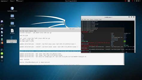 javac tutorial linux java tutorial 2 installing upgrading jdk on linux youtube