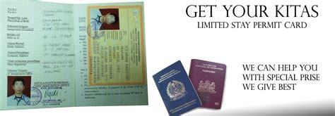 Cara Membuat Paspor Visa Dan Kitas | cara membuat paspor visa dan kitas