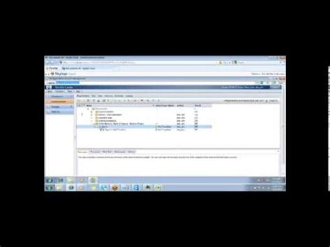 qc tutorial youtube hp quality center qc hp alm hp application life cycle