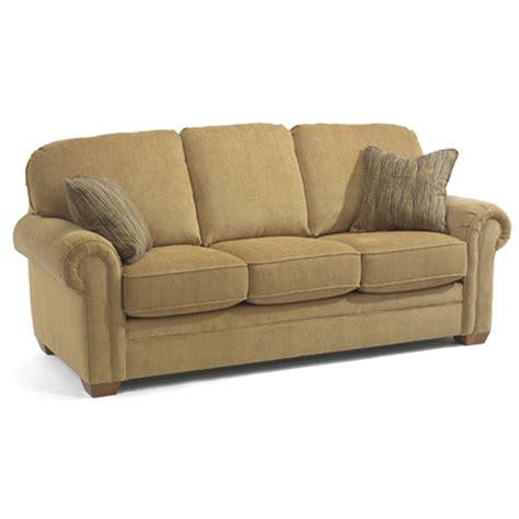 flexsteel 7271 31 harrison sofa discount furniture at
