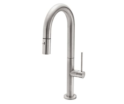 california faucets poetto kitchen faucet