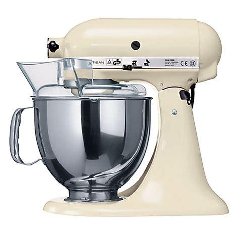 Lewis Kitchenaid Food Mixer Buy Kitchenaid Artisan 4 8l Stand Mixer Lewis