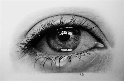 the crying eye crying eye 2 by hg art on deviantart