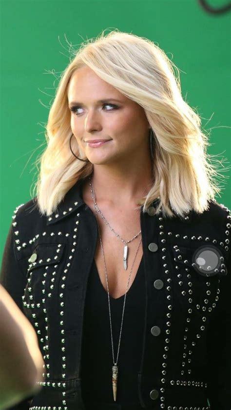 hairstyles of female country singers best 25 miranda lambert hairstyles ideas on pinterest