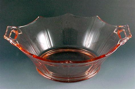 Glass Molly lesser known depression glass from imperial molly 725