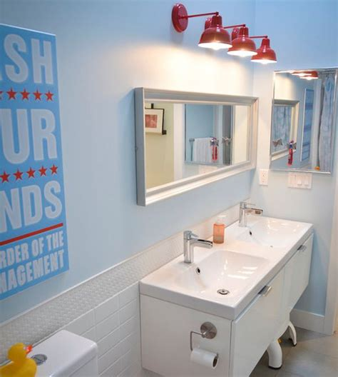 Kids Bathroom Design | 23 kids bathroom design ideas to brighten up your home