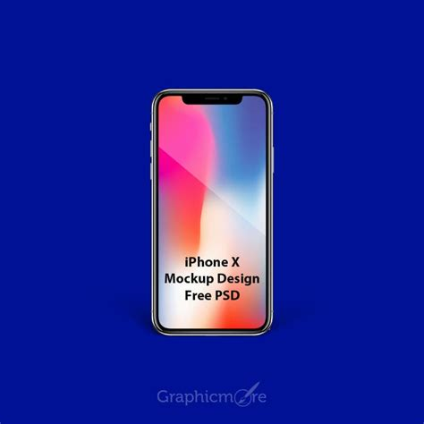 iphone design template psd free download iphone x mockup template design free psd download