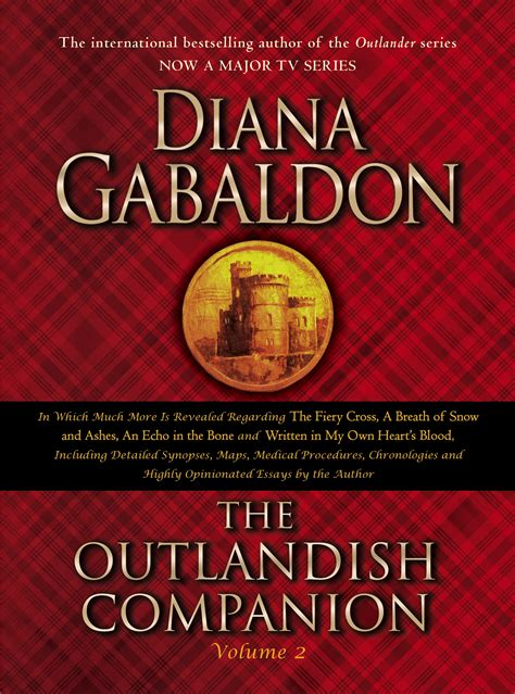 the outlandish companion volume two the companion to the fiery cross a breath of snow and ashes an echo in the bone and written in my own s blood outlander the outlandish companion volume 2 penguin books new zealand