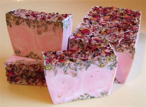 Handmade Soap Loaf - soap 3 lb soap loaf vegan soap loaf by