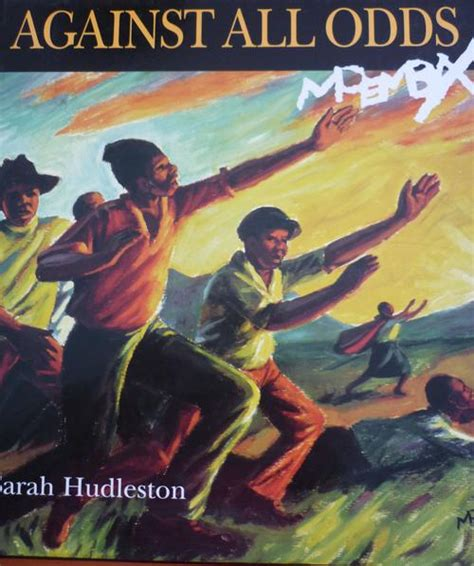 against all odds a novel africana books against all odds by hudleston