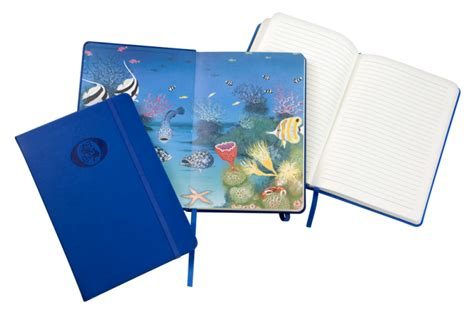 Blue Notebook Large large notebook blue