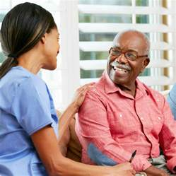 home health care and caregiver services for elders