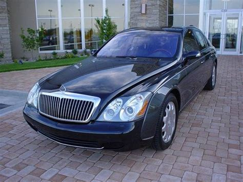how to learn about cars 2004 maybach 62 lane departure warning doctorfeelgood 2004 maybach 62 specs photos modification info at cardomain