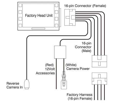 gu patrol stereo wiring diagram ford explorer radio wiring