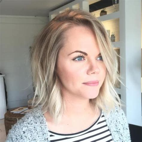 haircuts blonde thin hair 70 devastatingly cool haircuts for thin hair
