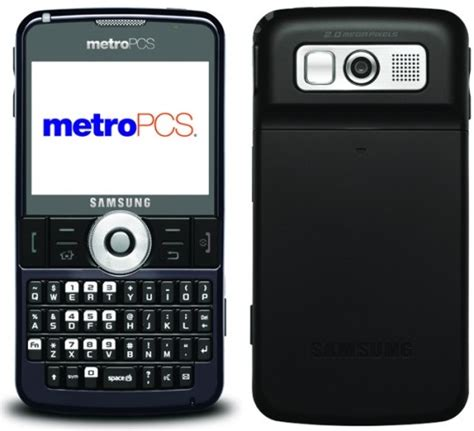 metro pcs phone sales metropcs samsung code sch i220 wm qwerty phone itech news net