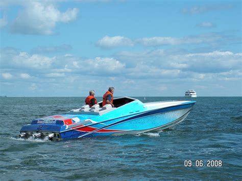 scarab boats dallas tx scarab panther project page 2 offshoreonly