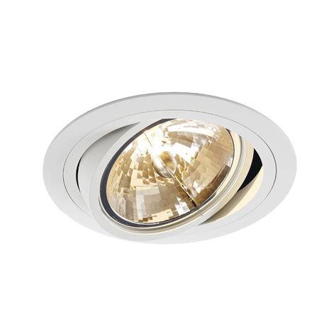 adjustable led recessed lighting adjustable recessed downlight ar111 l