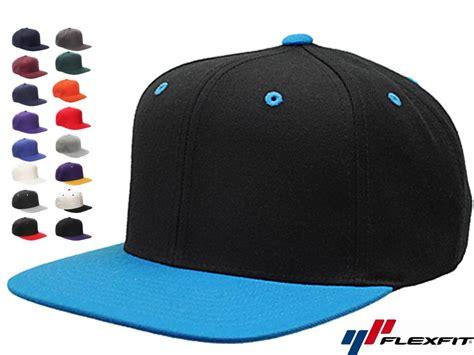 Snapback Hat Classic Snapbacks Baseball Caps By Yupoong Flexfit S B