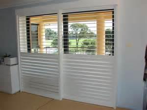 Bypass Shutters For Patio Doors Window Shutters Sliding Windows Sliding Doors Front Doors Sliding 200 Roof Louvretec