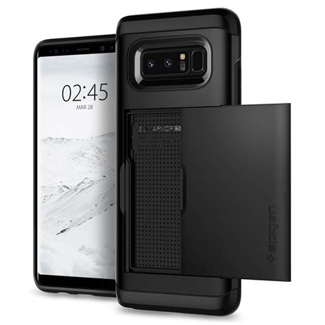 Samsung Note 8 Hdc Ultimate spigen galaxy note 8 slim armor cs spigen inc