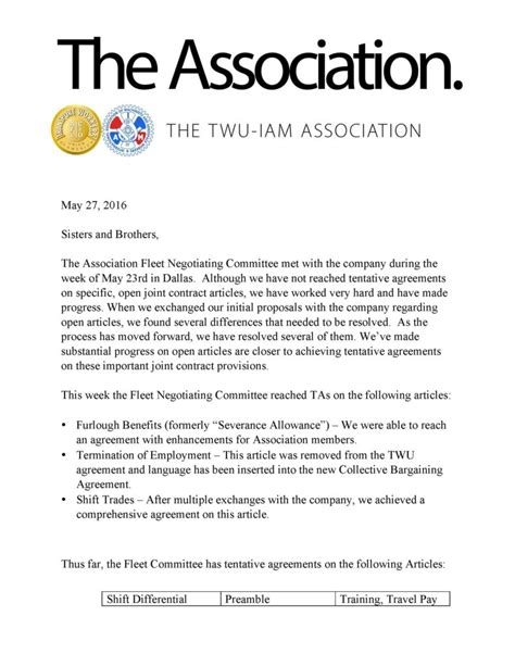 free sle memorandum of understanding template sle collective bargaining agreement staruptalent