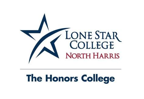 Lone College Calendar Lscs Honors College Harris