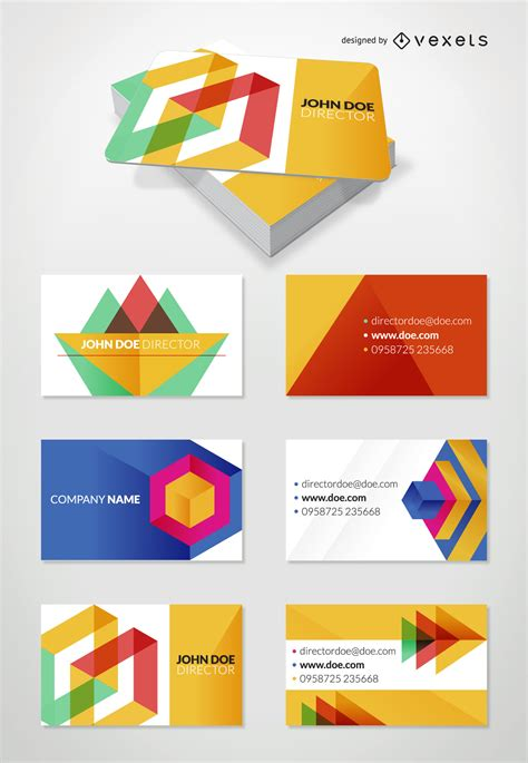 500 Business Cards For 9 99