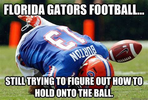 Florida Gator Memes - 11 best images about football smack talk on pinterest