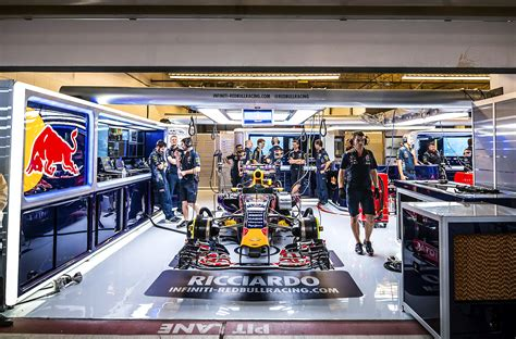 Oceanseven F1 Ricciardo 1 Tx how formula 1 teams use big data to win fortune
