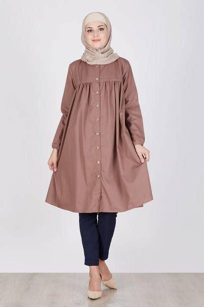 Baju Wanita Model Tunik Fashionable Terlaris contoh baju model tunik contoh model baju tunik muslim