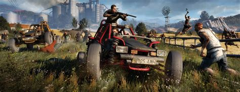 dying light console dying light the following pc review ztgd play