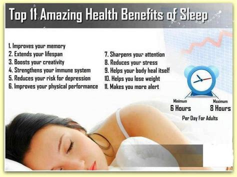 Health Getting An A For Health by Sleep Your Way To Health Bullish On