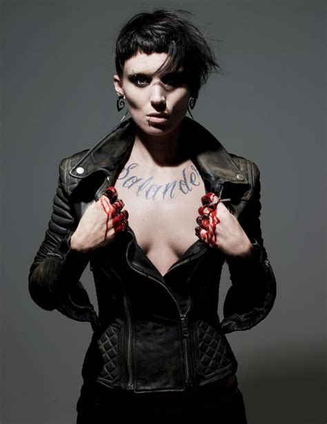 dragon tattoo lisbeth where to get lisbeth salander s earrings from the girl