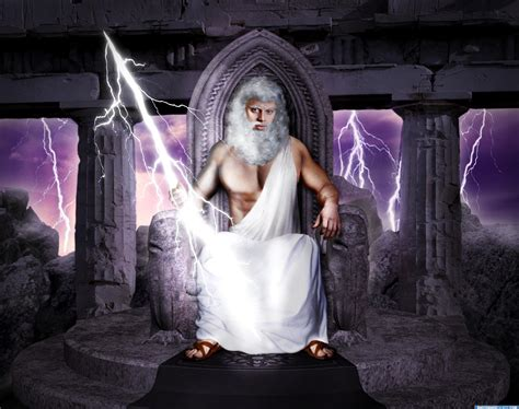zeus the god facts about ancient mythology