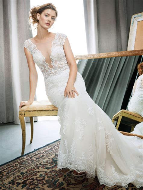 Wedding Dresses Syracuse Ny by Tea Length Wedding Dresses For Your Nuptials