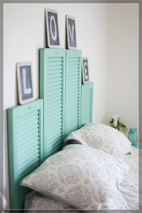 Diy Bed Headboard Ideas by 50 Plus Diy Headboards That Are Dreamy Diy For