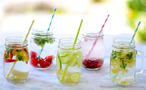 Detox Water Beachbody by Mix Up Your Detox Water