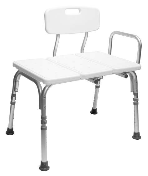 carex shower bench handicap bathtub transfer chairs handicap bathtub transfer