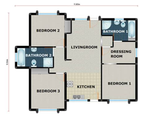 Free House Plans South Africa Pdf Home Design And Style Free House Plans Africa