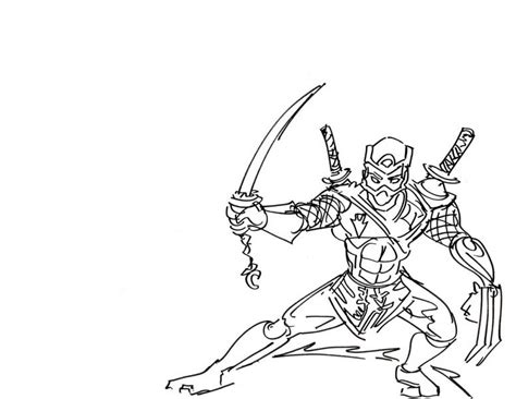 cool ninja coloring pages ninja coloring pages bestofcoloring com
