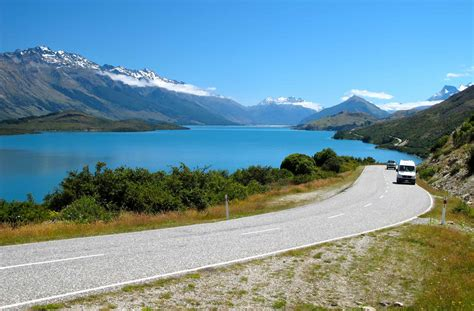 Drive Queenstown To Glenorchy | glenorchy drive f19 nz frenzy south island new zealand