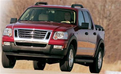 2014 Ford Explorer Msrp by 2014 Ford Explorer Sport Trac News Reviews Msrp