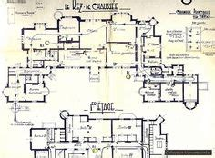 boldt castle floor plan planos on pinterest floor plans home plans and