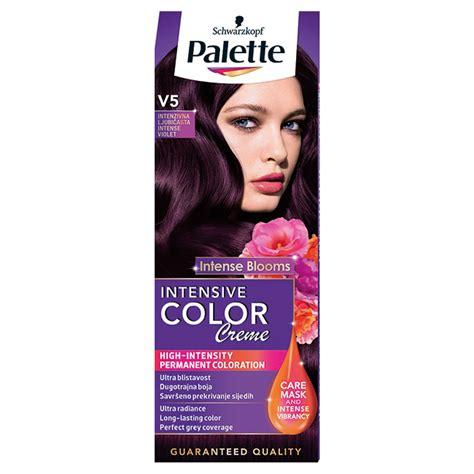 palette boji za kosa katalog zu apoteka lilly drogerie novi proizvodi palette icc