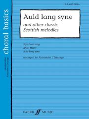 skye boat song alto part forwoods scorestore auld lang syne other classic
