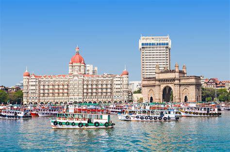 Mumbai India - Bing images