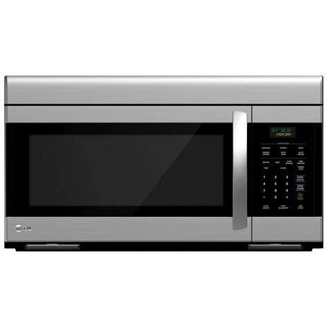 Daftar Microwave Oven Lg stainless steel microwave ovens appliances small