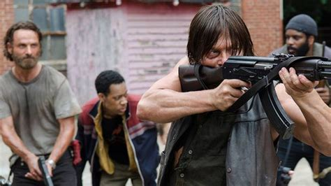 wann kommt staffel 5 the walking dead quot the walking dead quot staffel 5 kommt die quot alexandria