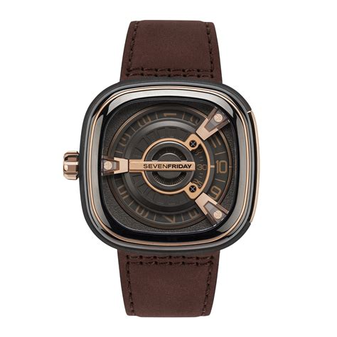 Dior Home Decor by Sevenfriday M2 2 M Series Watches